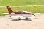 デデゴンさんが、石見空港で撮影した日本個人所有 TB-10 Tobagoの航空フォト(写真)