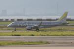 Koenig117さんが、関西国際空港で撮影したフジドリームエアラインズ ERJ-170-200 (ERJ-175STD)の航空フォト(写真)