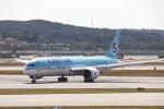 xingyeさんが、仁川国際空港で撮影した大韓航空 787-9の航空フォト(写真)