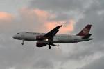 kuro2059さんが、那覇空港で撮影した吉祥航空 A320-214の航空フォト(写真)