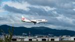 Air Fixさんが、伊丹空港で撮影したジェイ・エア ERJ-170-100 (ERJ-170STD)の航空フォト(写真)