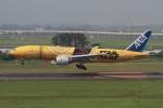 rjジジィさんが、仙台空港で撮影した全日空 777-281/ERの航空フォト(写真)