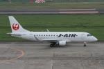 rjジジィさんが、仙台空港で撮影したジェイ・エア ERJ-170-100 (ERJ-170STD)の航空フォト(写真)
