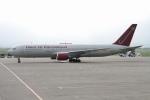 rjジジィさんが、仙台空港で撮影したオムニエアインターナショナル 767-328/ERの航空フォト(写真)