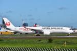 T.Kawaseさんが、成田国際空港で撮影した日本航空 A350-941XWBの航空フォト(写真)