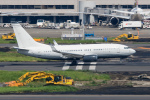 kuraykiさんが、羽田空港で撮影したケイマン諸島企業所有 737-7JB BBJの航空フォト(写真)
