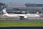 T.Kawaseさんが、羽田空港で撮影した日本航空 777-346/ERの航空フォト(写真)