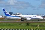T.Kawaseさんが、成田国際空港で撮影した全日空 787-8 Dreamlinerの航空フォト(写真)