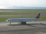 くまのんさんが、中部国際空港で撮影した吉祥航空 A321-231の航空フォト(飛行機 写真・画像)