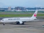 yutopさんが、伊丹空港で撮影した日本航空 767-346/ERの航空フォト(写真)