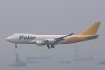 OS52さんが、香港国際空港で撮影したポーラーエアカーゴ 747-47UF/SCDの航空フォト(写真)