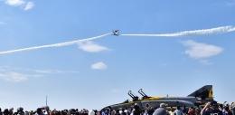joepoさんが、松島基地で撮影した航空自衛隊 T-4の航空フォト(飛行機 写真・画像)