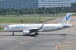 T.Kawaseさんが、新千歳空港で撮影したバニラエア A320-214の航空フォト(写真)