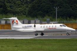 Hariboさんが、成田国際空港で撮影したスカイサービス・ビジネス・アビエーション 35Aの航空フォト(飛行機 写真・画像)