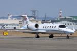 Hariboさんが、名古屋飛行場で撮影した中日新聞社 31Aの航空フォト(写真)