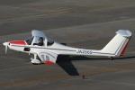 Hariboさんが、名古屋飛行場で撮影したウェイブソアリング飛騨 G109Bの航空フォト(写真)