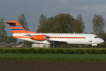 Hariboさんが、アムステルダム・スキポール国際空港で撮影したオランダ王立空軍 70の航空フォト(写真)