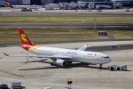 kikiさんが、シドニー国際空港で撮影した北京首都航空 A330-343Xの航空フォト(写真)