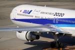 flying_horseさんが、羽田空港で撮影した全日空 767-381の航空フォト(写真)