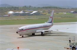 Masaさんが、高松空港で撮影したチャイナエアライン 737-209/Advの航空フォト(飛行機 写真・画像)