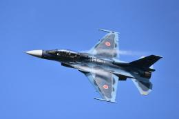 sukiさんが、松島基地で撮影した航空自衛隊 F-2Bの航空フォト(飛行機 写真・画像)