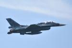 ワイエスさんが、松島基地で撮影した航空自衛隊 F-2Bの航空フォト(写真)