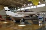 Hariboさんが、名古屋飛行場で撮影した三菱重工業 MU-2Aの航空フォト(写真)