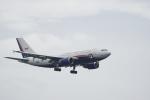神宮寺ももさんが、関西国際空港で撮影したカナダ軍 CC-150 Polaris (A310-304(F))の航空フォト(写真)
