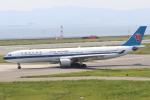 水月さんが、関西国際空港で撮影した中国南方航空 A330-323Xの航空フォト(写真)