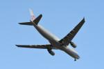 kuro2059さんが、成田国際空港で撮影したチャイナエアライン A330-302の航空フォト(写真)