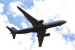 kuro2059さんが、成田国際空港で撮影したアエロフロート・ロシア航空 A330-343Xの航空フォト(飛行機 写真・画像)