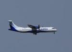 garrettさんが、トゥールーズ・ブラニャック空港で撮影したATR ATR-72-600の航空フォト(写真)