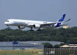 garrettさんが、トゥールーズ・ブラニャック空港で撮影したエアバス A350-1041の航空フォト(写真)