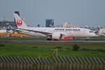 nobu2000さんが、成田国際空港で撮影した日本航空 787-8 Dreamlinerの航空フォト(写真)