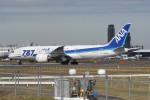 kuro2059さんが、成田国際空港で撮影した全日空 787-8 Dreamlinerの航空フォト(写真)