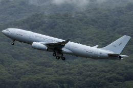 Enfield_ROKさんが、原州空港で撮影した大韓民国空軍 A330-243/MRTTの航空フォト(飛行機 写真・画像)