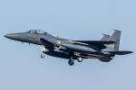 Enfield_ROKさんが、清州国際空港で撮影した大韓民国空軍 F-15K Slam Eagleの航空フォト(写真)