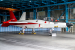 Enfield_ROKさんが、岐阜基地で撮影した防衛装備庁 X-2 (ATD-X)の航空フォト(写真)