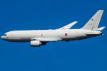 Enfield_ROKさんが、岐阜基地で撮影した航空自衛隊 KC-767J (767-2FK/ER)の航空フォト(写真)