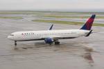 yabyanさんが、中部国際空港で撮影したデルタ航空 767-332/ERの航空フォト(飛行機 写真・画像)