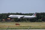 garrettさんが、トゥールーズ・ブラニャック空港で撮影したエールフランス航空 A321-212の航空フォト(飛行機 写真・画像)