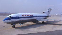伊丹空港 - Osaka International Airport [ITM/RJOO]で撮影されたピードモント・エアラインズ - Piedmont Airlines [PT/PDT]の航空機写真