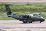 Enfield_ROKさんが、原州空港で撮影した大韓民国空軍 CN-235-200の航空フォト(写真)