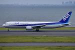JA56SSさんが、羽田空港で撮影した全日空 767-381の航空フォト(写真)