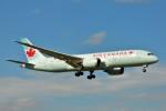 ちっとろむさんが、成田国際空港で撮影したエア・カナダ 787-8 Dreamlinerの航空フォト(写真)