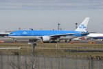 kuro2059さんが、成田国際空港で撮影したKLMオランダ航空 777-206/ERの航空フォト(写真)