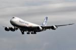 kuro2059さんが、成田国際空港で撮影した日本貨物航空 747-8KZF/SCDの航空フォト(写真)