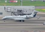 じーく。さんが、羽田空港で撮影したZambia Air Force G650 (G-VI)の航空フォト(飛行機 写真・画像)