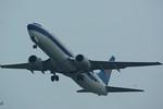 rjnsphotoclub-No.07さんが、静岡空港で撮影した中国南方航空 737-81Bの航空フォト(写真)