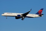 tassさんが、成田国際空港で撮影したデルタ航空 757-251の航空フォト(飛行機 写真・画像)